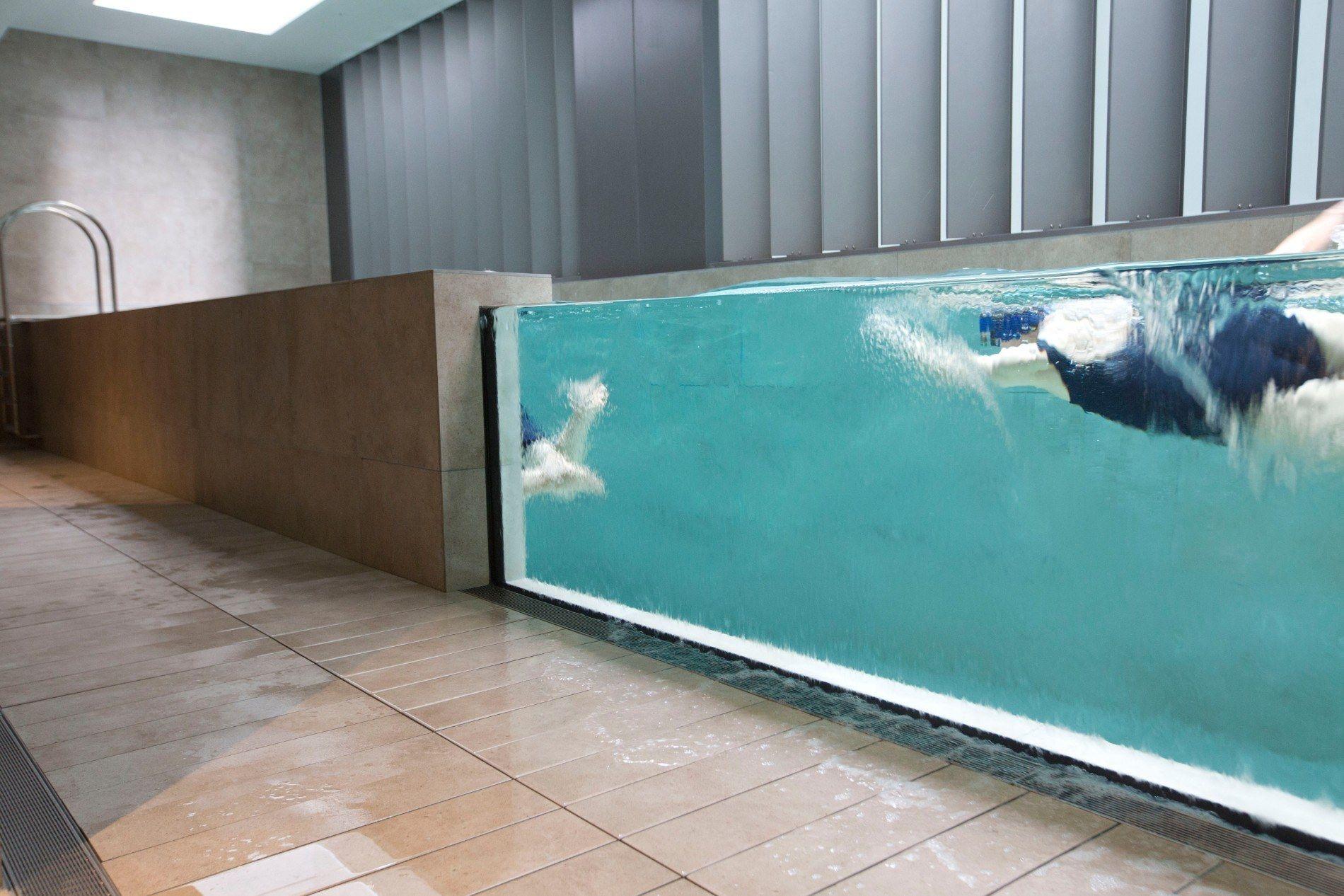 Claremont Manor Aloha Pools 09